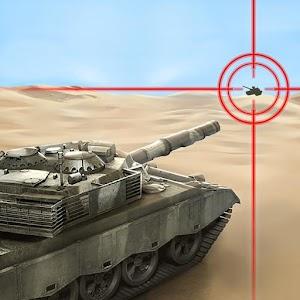 War Machines: Free Multiplayer Tank Shooting Games 4.7.0 APK MOD