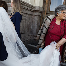 Wedding photographer Pavel Golubnichiy (PGphoto). Photo of 12.05.2018
