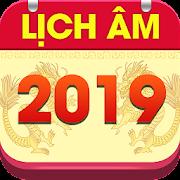 Lich Van Nien 2019 - Tu Vi - Lich Van Su - Lich Am
