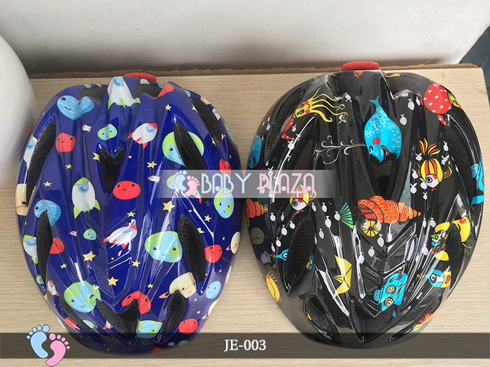 Nón bảo hiểm trẻ em Utakfi cao cấp JE-003 3