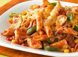 Cheesy Chicken And Salsa Recipe