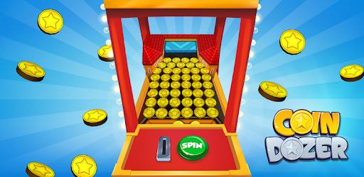 coin dozer casino prizes
