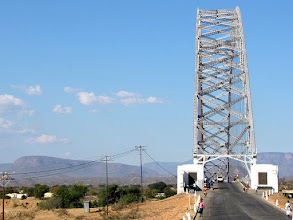 Photo: Birchenough Bridge