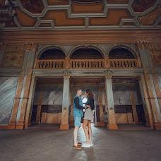 Wedding photographer Nikita Kuskov (Nikitakuskov). Photo of 01.11.2017