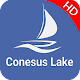Download Conesus Lake Offline GPS Nautical Charts For PC Windows and Mac