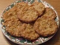 Cracker Jack Cookies Recipe