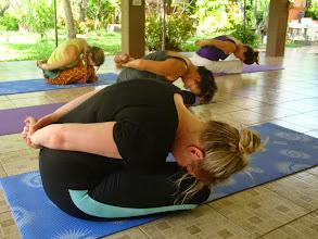 Photo: Yoga Mudra