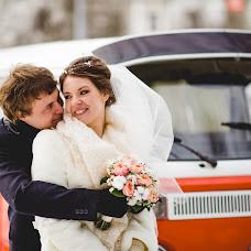 Wedding photographer Kira Nevskaya (dewberry). Photo of 05.12.2014