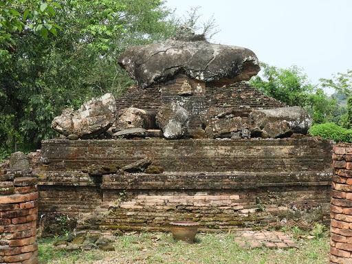 Wat Maha Pho