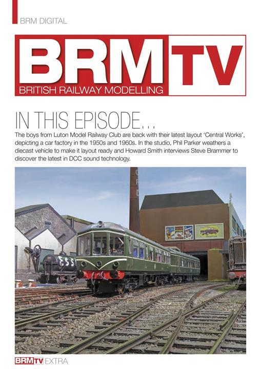 British Railway Modelling- screenshot