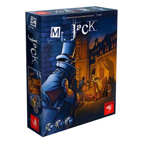 Mr Jack (Nordic)