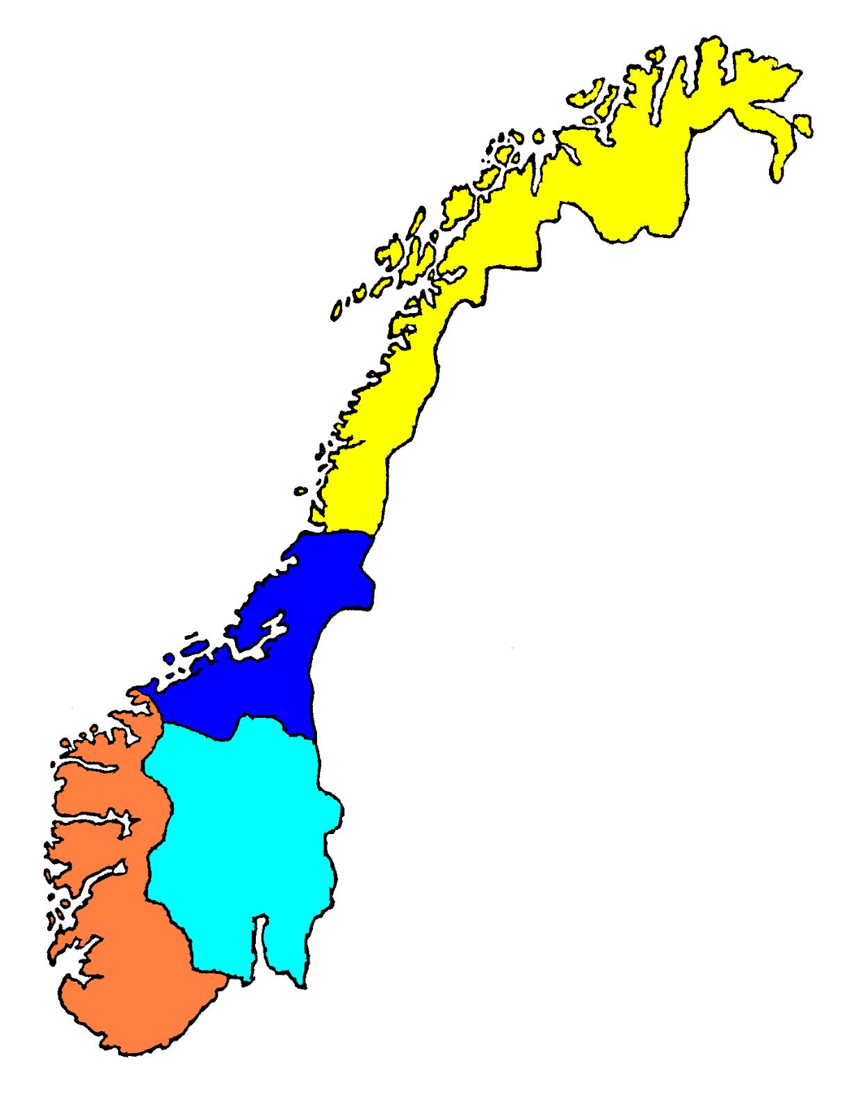 hvor mange dialekter i norge privat massasje bergen