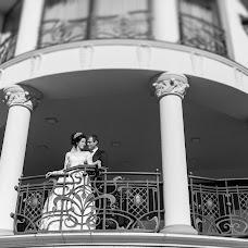 Wedding photographer Aleksandra Ilto (Alexandra1first). Photo of 17.08.2017
