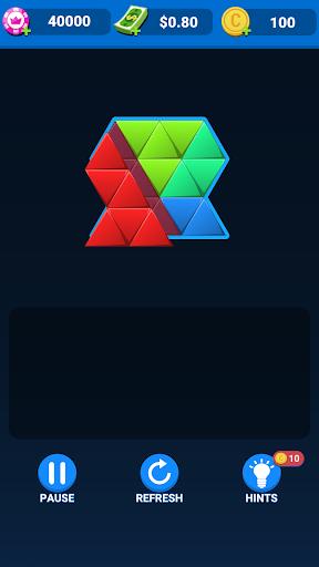 Bounty Puzzle screenshot 1