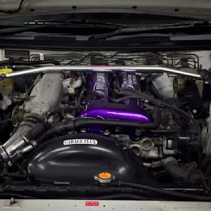 シルビアのエンジンのカスタム事例画像 kodamaさんの2017年12月28日18:51の投稿