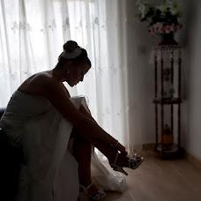 Wedding photographer Miguel Herrada Soler (fotomateos). Photo of 07.04.2016