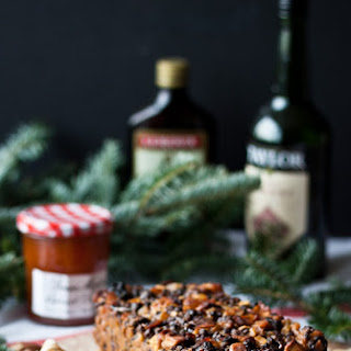 World's Best Fruitcake