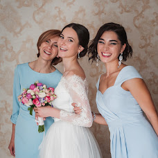 Wedding photographer Batik Tabuev (batraz76). Photo of 03.11.2018