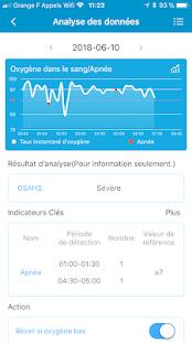 Download GOO SLEEP CARE For PC Windows and Mac apk screenshot 3