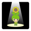 Flashlight - Flora icon