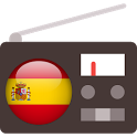 Radio España Emisoras FM/AM Gratis Online icon