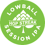 Pair O' Dice Lowball Session IPA