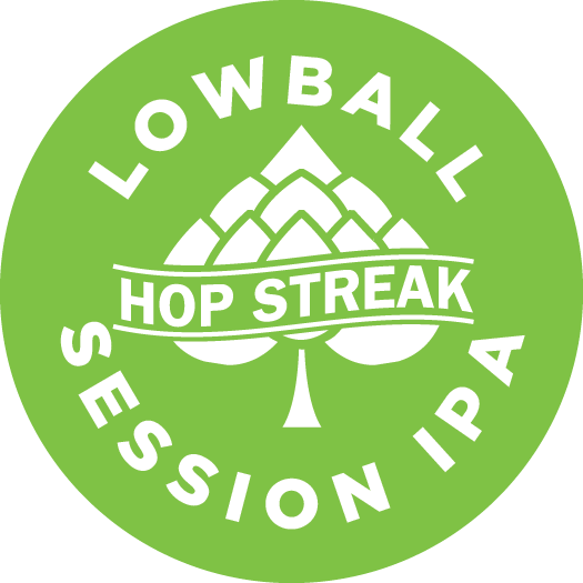 Logo of Pair O' Dice Lowball Session IPA