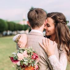 Wedding photographer Anna Sushkova (anich). Photo of 19.11.2017