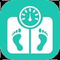 BMI Calculator - Weight Loss & BMR Calculator icon