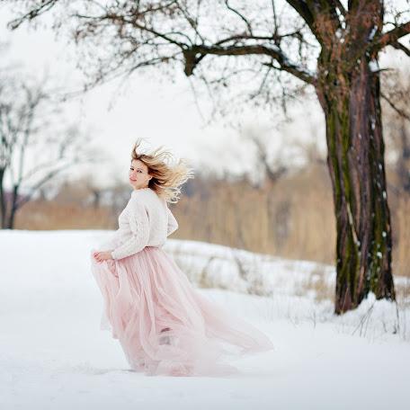 Wedding photographer Natalya Pchelkina (myLee). Photo of 04.03.2018