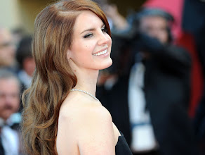 """Photo: CANNES, FRANCE - MAY 16:  Singer Lana Del Rey attends opening ceremony and """"Moonrise Kingdom"""" premiere during the 65th Annual Cannes Film Festival at Palais des Festivals on May 16, 2012 in Cannes, France.  (Photo by Pascal Le Segretain/Getty Images)"""