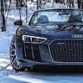 Car Wallpapers For Audi APK
