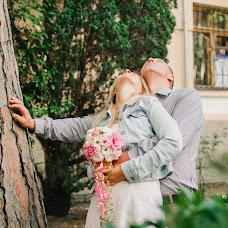 Wedding photographer Raisa Rudak (Raisa). Photo of 24.09.2016