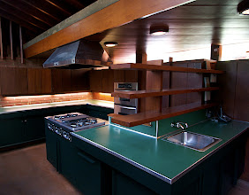 Photo: Kitchen. Photo: Judith Lautner