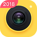 Selfie Camera - Filter & Sticker & Photo Editor APK