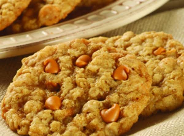 Pumpkin Oatmeal Scotchies Recipe
