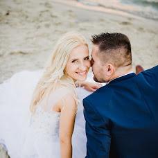 Wedding photographer Magdalena Czerkies (magdalenaczerki). Photo of 28.07.2017