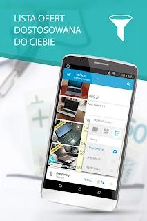 OLX.pl - ogłoszenia lokalne screenshot 03