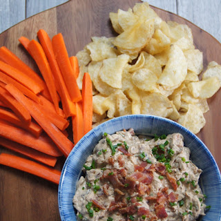 Bacon & Caramelized Onion Dip