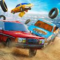 Extreme Car Crash Derby Arena icon