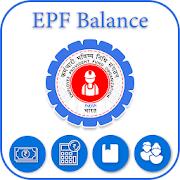 EPF Passbook: PF Balance, EPF Balance, UAN App