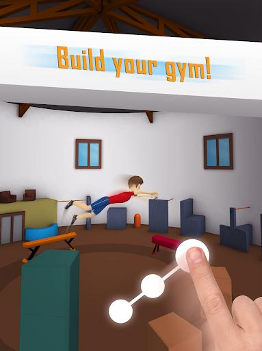 Tetrun: Parkour Mania - free running game 0.9.5 screenshots 7