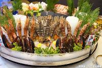 帝道海鮮姿造餐廳