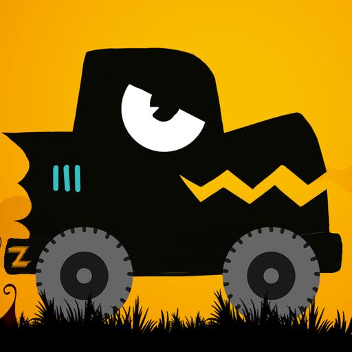 Labo Halloween Car(9+ Tablet)