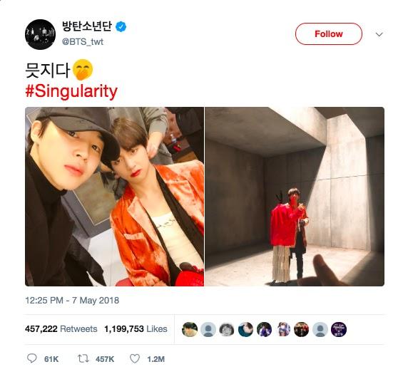 BTS tweet 41