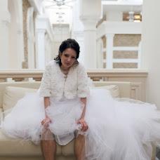 Wedding photographer Viktoriya Lutova (vika743). Photo of 09.12.2014