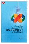 """""""Kumpulan Source Code Visual Basic 6.0 untuk Skripsi - Rizka Anhar Pramudita"""""""