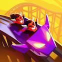 Hell Park - Tycoon Simulator icon