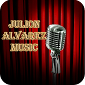 Julion Alvarez Music App