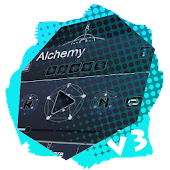 Alchemy PlayerPro Skin